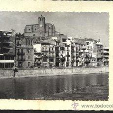 Postales: POSTAL DE BALAGER . Lote 25134807