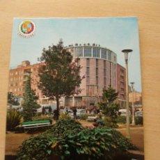 Postales: BADALONA (BARCELONA) PLAZA OBISPO IRURITA Y MUSEO. NUEVA SIN CIRCULAR.. Lote 25334645