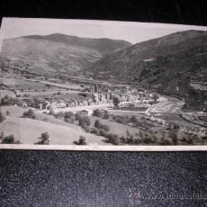 Postales: SORT.- LERIDA, VISTA GENERAL, 14X9 CM. CIRCULADA,. Lote 25524938