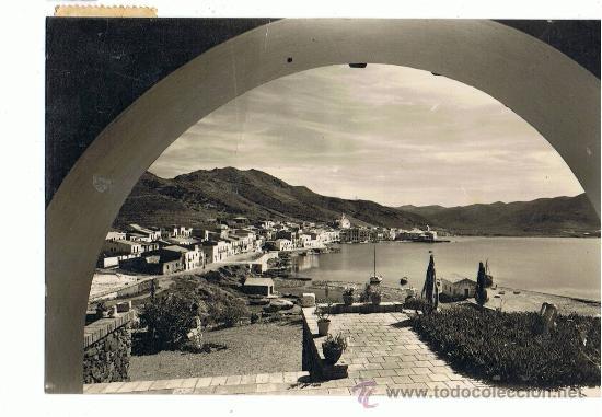 PORT DE LA SELVA (Postales - España - Cataluña Antigua (hasta 1939))