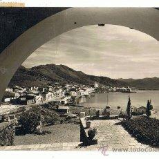 Postales: PORT DE LA SELVA. Lote 26012585
