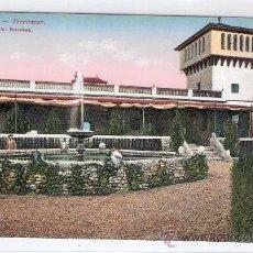 Postales: SITGES- 13 - TERRAMAR - COLOREADA- ROISIN- (5781). Lote 26049062