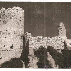 Postales: ARGENTONA. CASTILLO DE BURRIACH. Lote 50904294