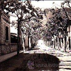Postales: POSTAL CENTELLAS CALLE DE SAN JOSE . Lote 26216918
