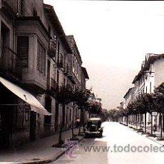 Postales: POSTAL CENTELLAS CALLE MARQUES DE PEÑAPLATA. Lote 26216939