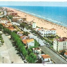 Postales: CASTELLDEFELS. Lote 26351850