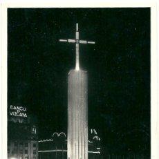 Postales: 8050 BARCELONA MONUMENTO - XXXV CONGRESO EUCARÍSTICO INTERNACIONAL 1952. Lote 26655983
