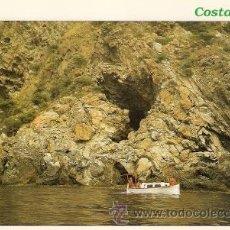 Postales: COSTA BRAVA - MARE NOSTRUM. Lote 26842676