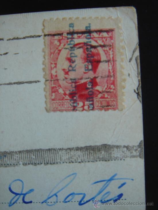 Postales: detalle del sello - Foto 5 - 27240138