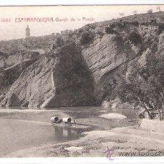 Postales: ESPARRAGUERA - GORCH DE LA PRESO - A.T.V.- 2662 - (6697). Lote 27733177