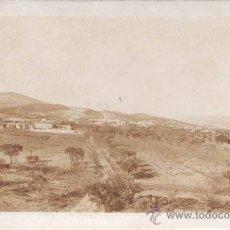 Postales: AMETLLA DEL VALLÉS (TARRAGONA).- POSTAL FOTOGRÁFICA. Lote 27815924
