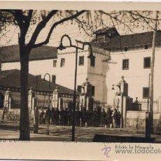 Postales: SEO DE URGEL (LÉRIDA).- CASERNA BATALLÓ MUNTANYA Nº 5. Lote 27826125