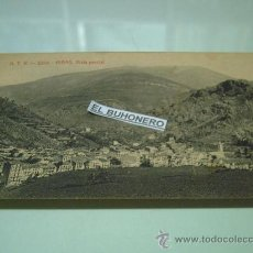 Postales: A.T.V. 3205,-RIBAS - VISTA PARCIAL -ED. ANGEL TOLDRÁ VIAZO. Lote 27887377
