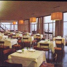 Postales: ALCANAR (TARRAGONA).- GRAN HOTEL CARLOS III.-. Lote 27899485