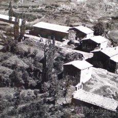 Postales: BAGA GREIXA - FOTO DESEURAS ESCRITA . Lote 28118242