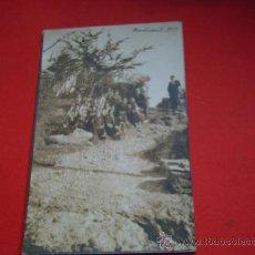 Postales: MONTSERRAT 1927 - UNIÓN UNIVERSAL DE CORREOS-. Lote 28517637
