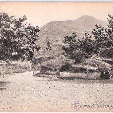 Postales: RIBAS DEL FRESSER - 18 - FUENTE Y PLAZA DE STA. CATARINA - L. ROISIN- (7412). Lote 28163116