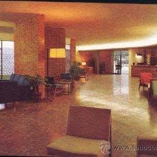 Postales: ALCANAR (TARRAGONA).- GRAN HOTEL CARLOS III. SERIE D-625. Lote 28227642
