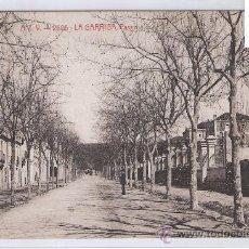 Postales: LA GARRIGA - ATV- 2505 - PASEO- (7498). Lote 28271818