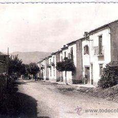 Postales: ISONA - FOTOGRAFICA - CALLE SAN VICENTE - ANTONIO ROYA - (7578). Lote 28279416