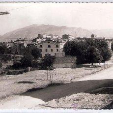 Postales: ISONA - FOTOGRAFICA - VISTA PARCIAL - ANTONIO ROYA - (7582). Lote 28279464