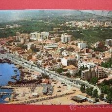 Postales: COSTA DORADA - TARRAGONA. Lote 28299759