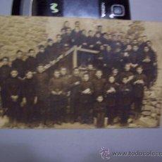 Postales: POSTAL VICH - FOT. PALMAROLA 1916. Lote 28385712