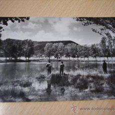 Postales: BAÑOLAS (ESTANYOL DEL VILA) FOTO: ALONSO. Lote 28416929
