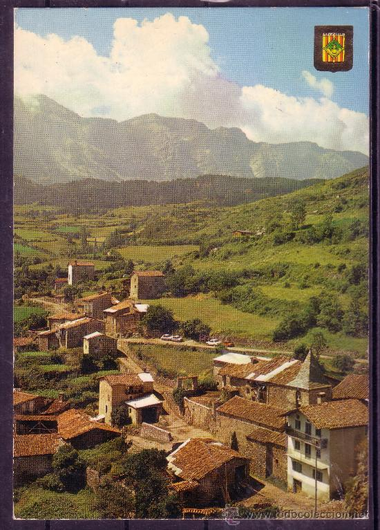 LLEIDA - QUERFORADAT - VISTA GENERAL (Postales - España - Cataluña Moderna (desde 1940))