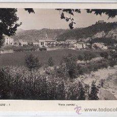 Postales: MONTESQUIU - 1- VISTA PARCIAL - FOTOGRAFICA- (7946). Lote 28477814