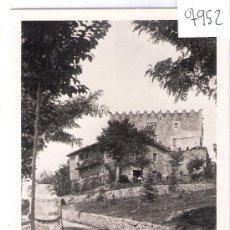 Postales: MONTESQUIU - 10 - CASTELL - FOTOGRAFICA- (7952). Lote 28477910