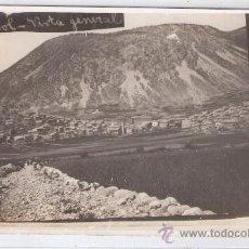 Postales: GOSOL- VISTA GENERAL - FOTOGRAFICA- (7981). Lote 28492863