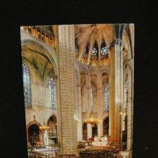 Postales: BARCELONA CATEDRAL - EDIT. A. ZERKOWITZ. Lote 28543609