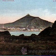 Postales: BLANES Nº 12-VISTA ARTISTICH-L.ROISIN (CIRCULADA CON SELLO 30/09/1942). Lote 28590370