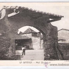 Postales: LA GARRIGA - MOLI BLANCAFORT - L. ROISIN- (8081). Lote 28849524