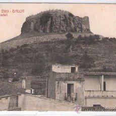 Postales: BAGUR - A.T.V. - 2383 - CASTELL - (8090). Lote 28881750