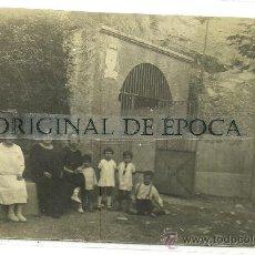 Postales: (PS-25107)POSTAL FOTOGRAFICA DE SAN JUAN DE LAS ABADESAS-FONT. Lote 29148798