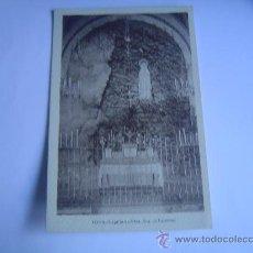 Postales: POSTAL DE TONA.. Lote 29215502