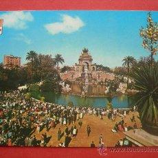 Postales: BARCELONA. Lote 29285888