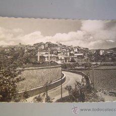 Postales: POSTAL DE PUIGCERDÁ.. Lote 29307220