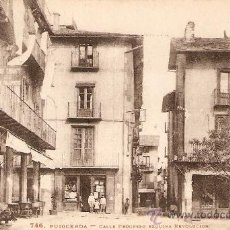 Postales: PUIGCERDÁ. Lote 29351909