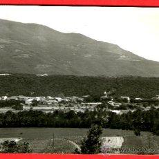 Postales: ESTEBAN DE PALAUTORDERA - VISTA GENERAL - EDICIÓN GUILERA - POSTAL FOTOGRÁFICA. Lote 29360785