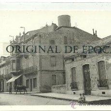 Postales: (PS-25422)POSTAL DE CALLUS-CARRETERA DE CARDONA. Lote 29483315