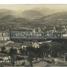Postales: (PS-25567)POSTAL FOTOGRAFICA DE SEO DE URGEL-VISTA PARCIAL. Lote 29599492