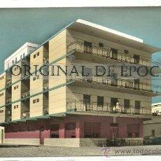 Postales: (PS-25809)POSTAL DE PERELLO-HOTEL ANTINA. Lote 29706958