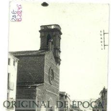 Postales: (PS-25845)POSTAL DE SANTA BARBARA(TARRAGONA). Lote 29739418
