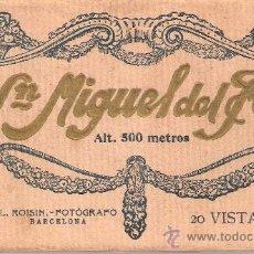 Postales: SAN MIQUEL DEL FAY - BLOCK COMPLETO DE 20 POSTALES- ROISIN - VER FOTOS ADICIONALES- (B-168). Lote 29757457
