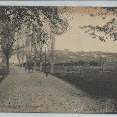 Postales: TORDERA-1-ENTRADA(REF-992). Lote 29762761