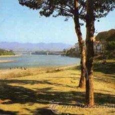 Postales: MORA DE EBRO-TARRAGONA- COSTA DORADA. Lote 29830552