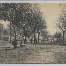 Postales: TARREGA-11-PLASSA DEL CARME(REF-1058). Lote 29888690